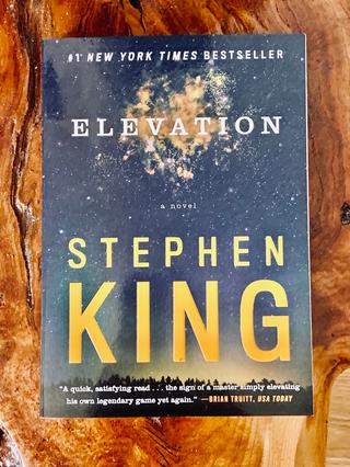 elevation (novella)