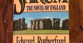 Sarum: The Novel of England by Edward Rutherfurd