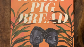Butter Honey Pig Bread by Francesca Ekwuyasi