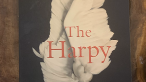 The Harpy by Megan Hunter