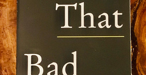 Not That Bad edited by Roxane Gay
