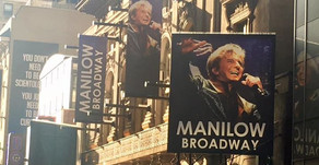 Barbra and Barry from Madison Square Gardens to Broadway