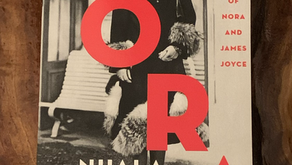 Nora: A Love Story of Nora and James Joyce by Nuala O'Connor