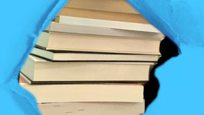 FRIDAY FEATURE: BANNED BOOKS WEEK