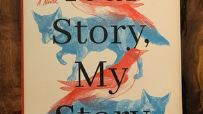 Your Story, My Story by Connie Palmen; translated by Eileen J. Stevens and Anna Asbury
