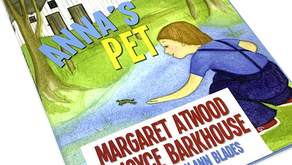 Anna's Pet by Margaret Atwood