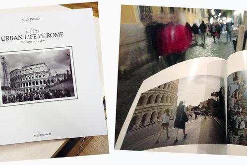 Urban Life in Rome