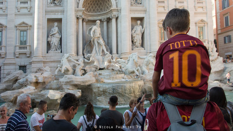 Rome colors street photography Roma