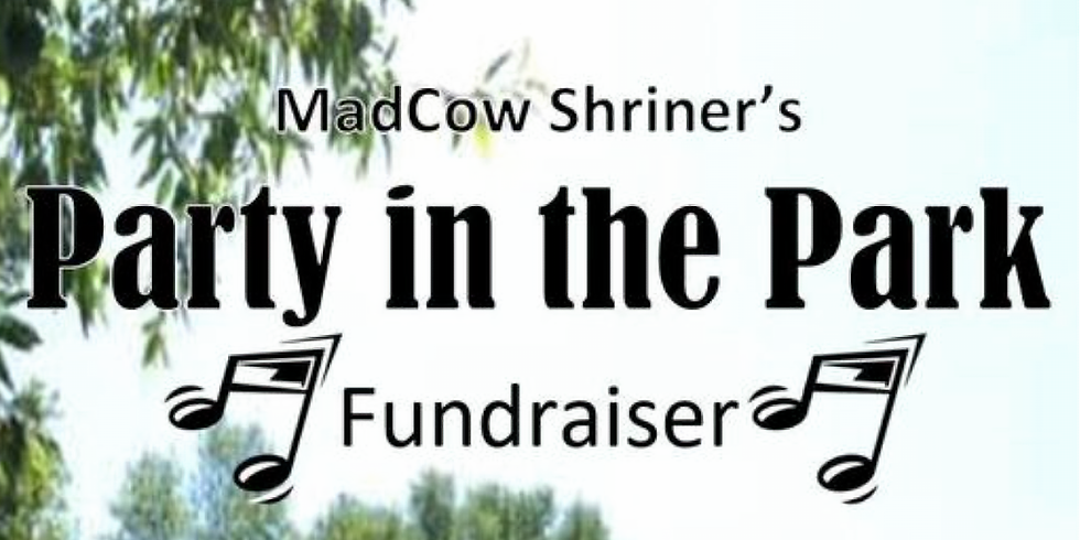 Theater Closed - Please attend Shriner's Party in the Park Fundraiser at Ellingsen Park! Food & Live Music!