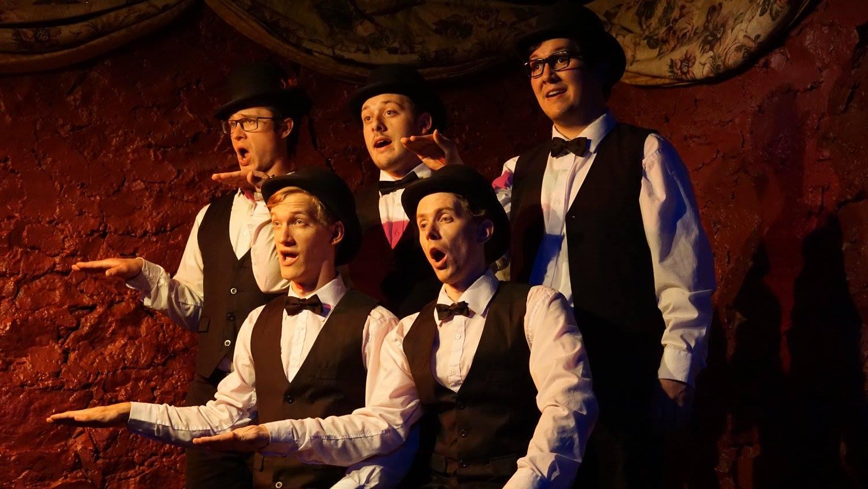 VC Players Vaudeville