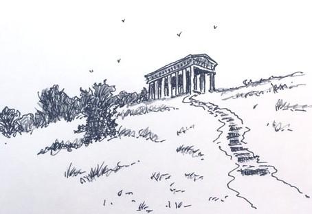 Monica's Penshaw and Herrington Park Trail