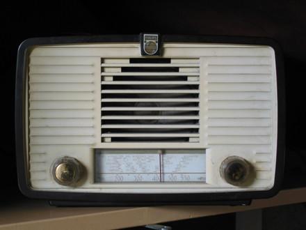Philips - BX115U - 1951