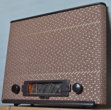 Philips - BX360A - 1947