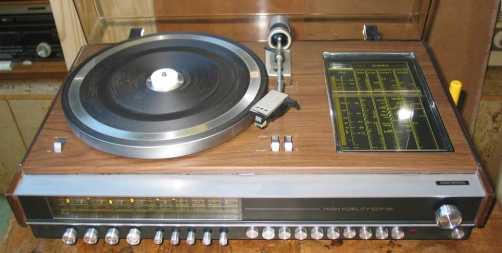 Aristona - AR5802 - 1973