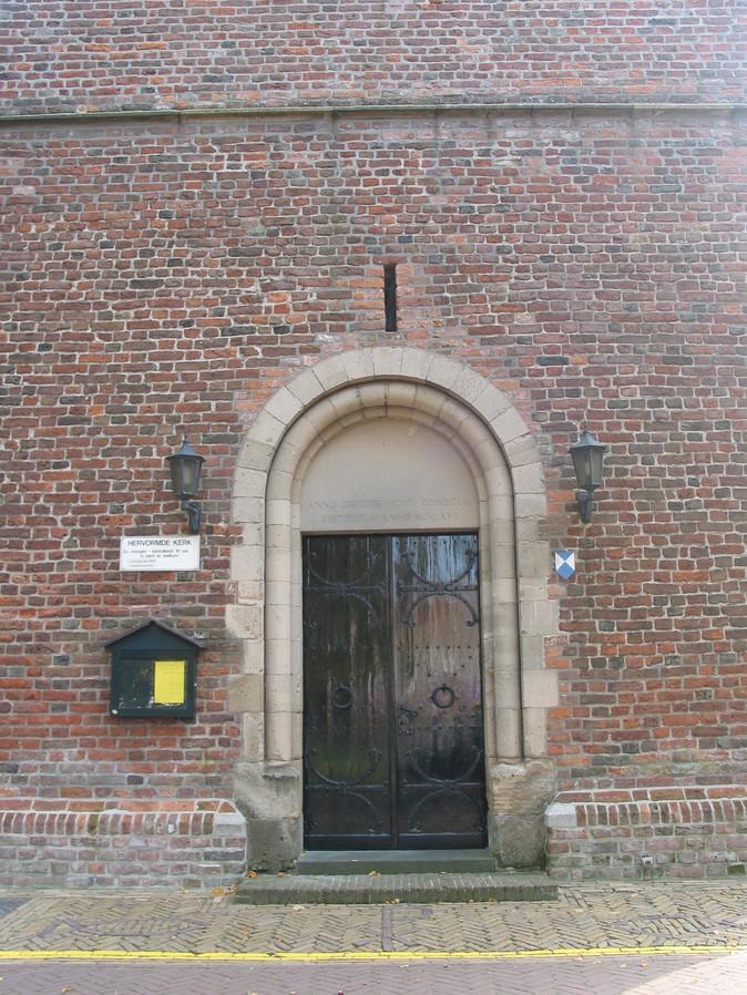 kerk Vorden