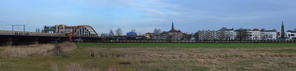 Zutphen aan de IJssel -noord