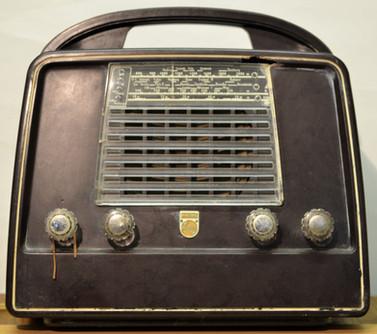 Philips - LX422AB - 1952