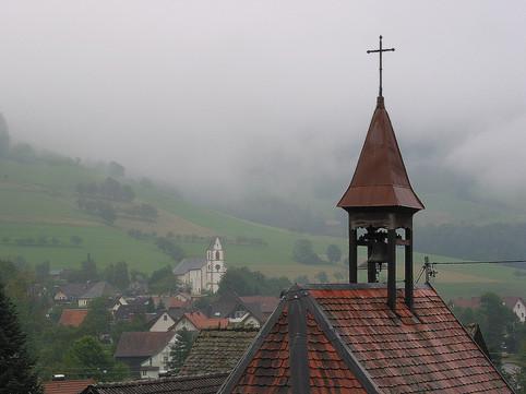 Kapel en kerk - 2007