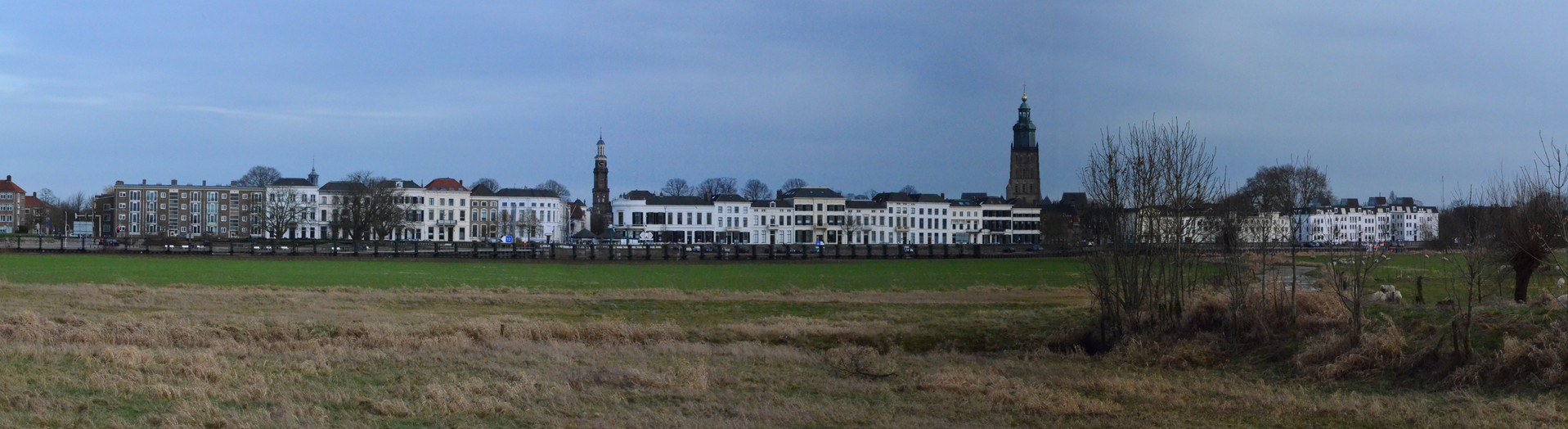 Zutphen aan de IJssel -zuid