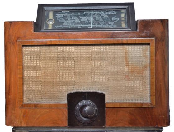 Philips - D52-AU - 1938