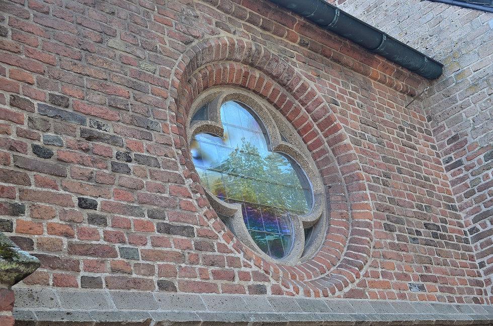 detail Martinus kerk