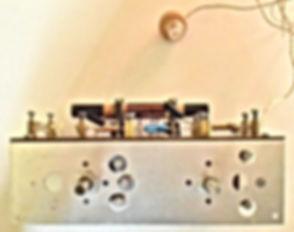 Pionier II - klaar met bouwen