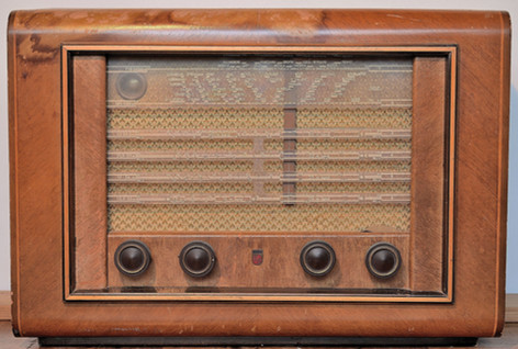 Philips - BX594A - 1950