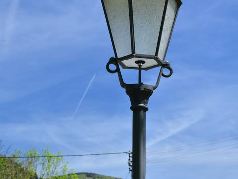 licht in Dieblich