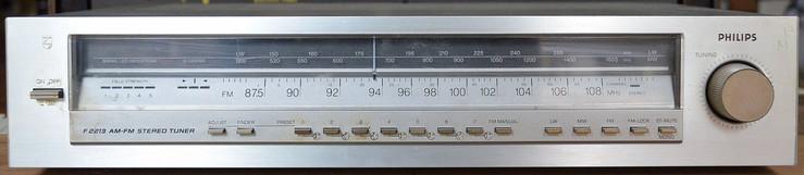 Philips - F2213 - 1987