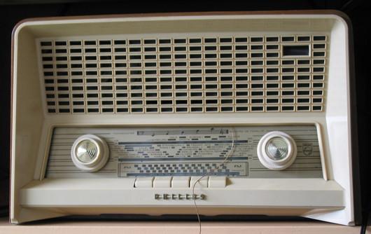 Philips - B4X82A - 1958