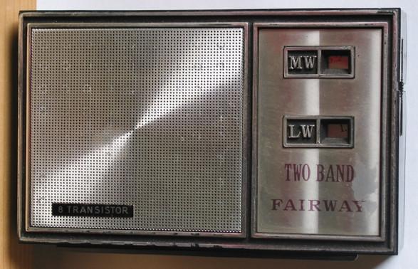 Fairway - 60s