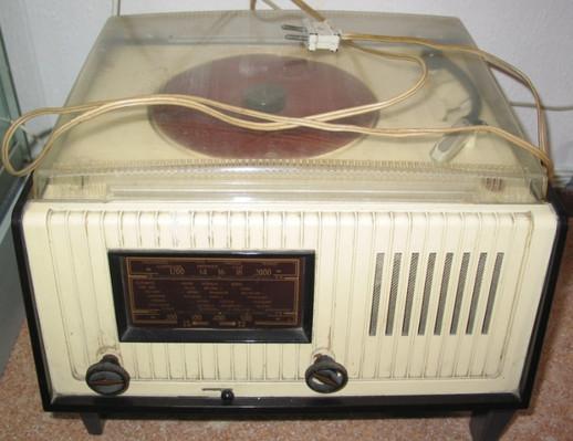 Philips - HX348A - 1954