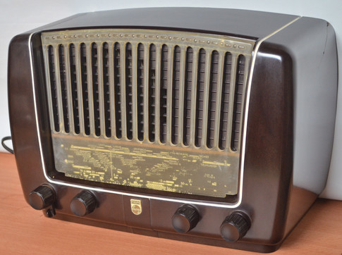 Philips - BX310A - 1951