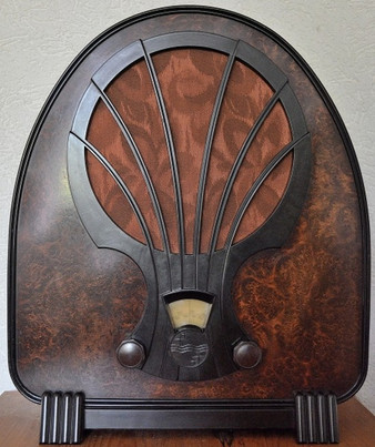 Philips - 830A - 1932