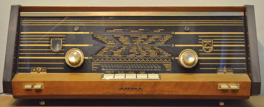 Philips - B4x23A - 1962
