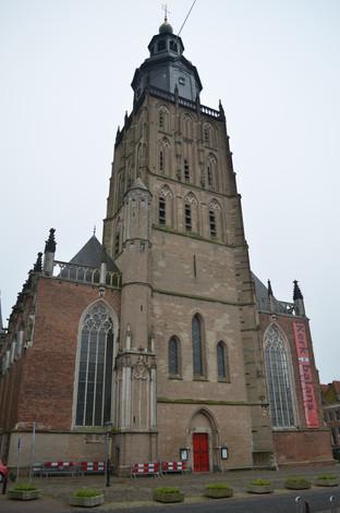 Walburgis kerk
