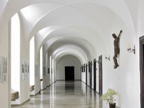Willingen klooster - 2004