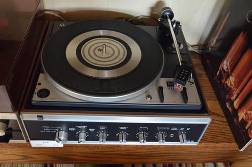Dual - HS39 - 1974