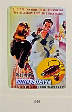 1946 philishave