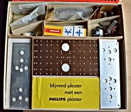 bouwdoos Philips Pionier II