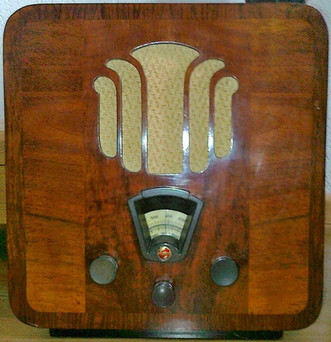 Philips - 836A - 1934