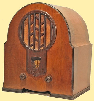 Philips - 634A - 1934