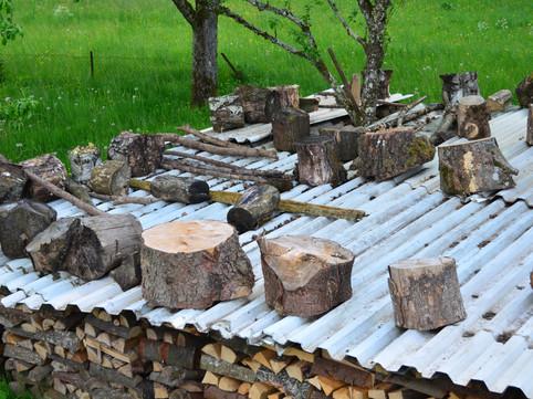 hout zat