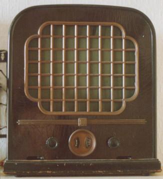 Telefunken - 33W/L - 1932