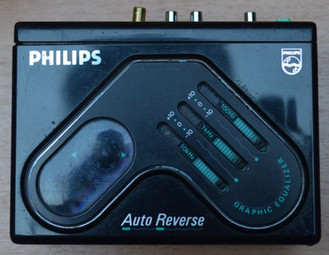 Philips - D6681 - 80s