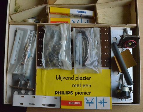 blijvend plezier met een Philips Pionier