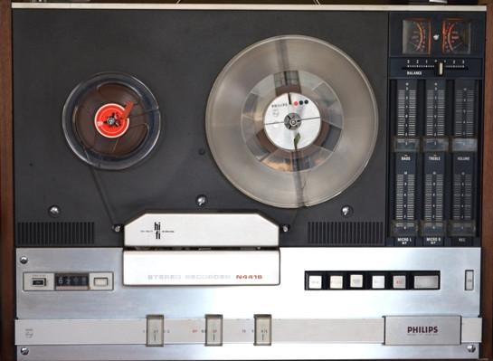 Philips - N4416 - 1974