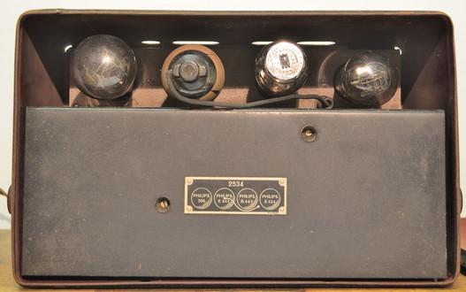 Philips - 2534 - 1930