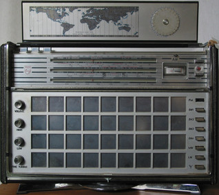Philips - 22RL798 - 1971