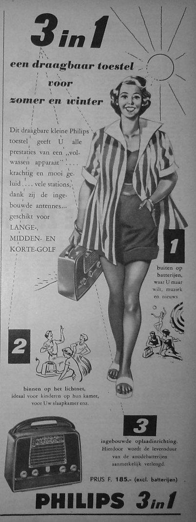 advertentie 1953 Philips LX422AB .jpg
